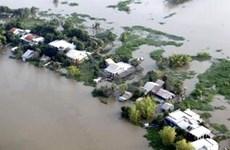 Aides internationales profitent au delta du Mékong