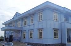 ECHO bâtira plus de maisons anti-intempéries