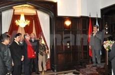 Vietnam-Argentine renforcent le commerce et l'investissement
