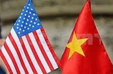 VN-USA: dialogue sur la politique, la sécurité et la défense