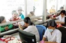 55,9 millions de Vietnamiens ont une assurance santé