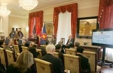 Un fort potentiel de liens scientifiques Vietnam-USA