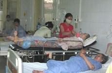 Tuberculose : un taux de 85% de guérison