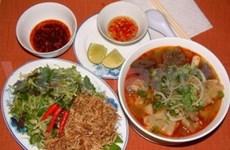 Du pho au chả cá, 15 spécialités à la table des grands