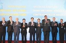 Le Mexique fait grand cas du Forum Vietnam - Amérique latine