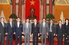 VN-R. de Corée : coopération entre les Cours suprêmes