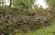 Truong Luy, l'autre grande muraille d'Asie