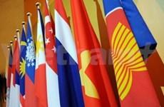Les principes en six points affirment le rôle central de l'ASEAN