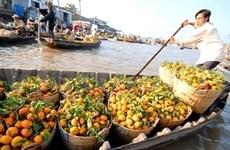 La JICA soutient le tourisme durable de Tiên Giang