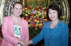 La BM s'engage à poursuivre ses aides au Vietnam