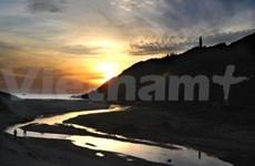 Rendez-vous avec le soleil au sommet de Dai Lanh