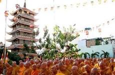 La liberté religieuse est garantie au Vietnam