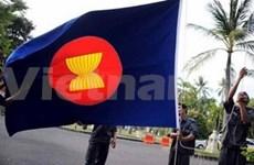 Lever des couleurs de l'ASEAN à Cuba, en Allemagne et en Bulgarie
