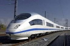 La Chine finit la construction d'une ligne ferroviaire reliant à l'ASEAN