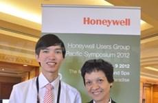 Honeywell craque sur le craquage catalytique fluidisé