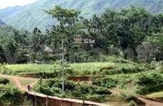 Au Nord, Pù Luông cache des trésors de biodiversité