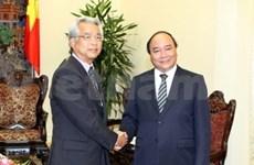 Le Vietnam apprécie l'assistance de la JICA