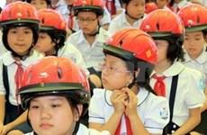 Le Vietnam complète ses politiques sur la sécurité routière