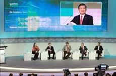 Le Vietnam fait de l'eau une source de coopération