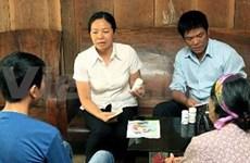 La lutte contre le sida, la drogue et la prostitution en discussion