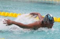 Jeux paralympiques : Vo Thanh Tung établit un nouveau record d'Asie