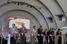 La 5e fête du Vietnam s'ouvre à Tokyo