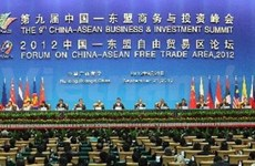 CAEXPO-CABIS: le Vietnam contribue à leur succès