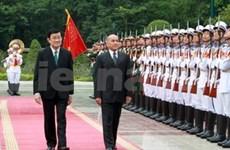 Le Vietnam et le Cambodge consolident leurs relations