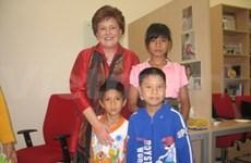 Plus de 3.000 enfants démunis opérés du cœur