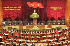 Parti : 6e Plénum du Comité central