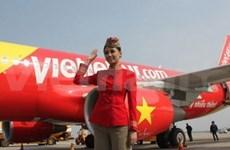 VietJet Air : Programme promotionnel exceptionnel