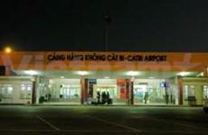 Plan d'aménagement de l'aéroport international de Cat Bi