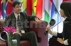 OMPI : la propriété intellectuelle est un outil important pour la création
