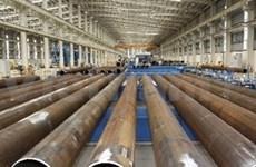 Fin de l'enquête du DOC américain sur les tubes en acier du Vietnam
