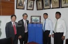 Création du Conseil de coopération des entreprises Sri-Lanka-Vietnam