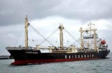 Saigon Queen : 18 membres de l'équipage sauvés