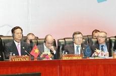 ASEM, le sommet qui promeut la paix et la prospérité