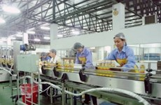 Le fonds d'IDE en forte croissance à Quang Ninh