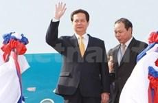 L'ASEAN-21 accélère le processus d'édification de la Communauté de l'ASEAN