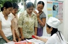 Planning familial, clé du développement national