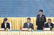 L'ASEAN signe une Déclaration des droits de l'Homme