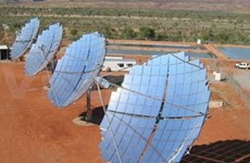 Le Vietnam veut promouvoir les énergies vertes