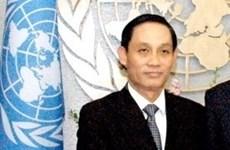 Le Vietnam s'engage à combattre la piraterie