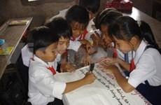 ActionAid, 20 ans de lutte anti-pauvreté au Vietnam