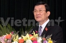 Renforcement des liens d'amitié avec le Brunei et le Myanmar