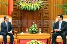 Le Vietnam veut renforcer ses liens avec la Belgique