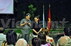 L'Institut culturel Argentine-Vietnam souffle ses 15 bougies