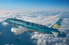 Nouvelle ligne aérienne Ho Chi Minh-Ville - Jakarta