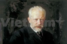 Tchaïkovski à l'honneur à Hô Chi Minh-Ville
