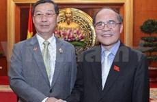 VN-Thaïlande: des liens parlementaires resserrés